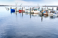 Provincetown Boats 1
