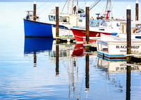 Provincetown Boats 2