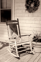 Woods Hole Rocker